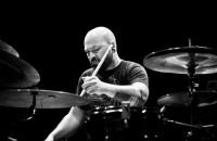 Jason Van Gulick – drum solo