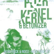 Peter Kernel + Betunizer