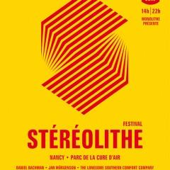 Playlist Stereolithe #1
