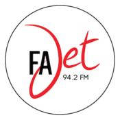 Emission Electrophone sur Radio Fajet (présentation de Stéréolithe #2)